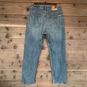 Levi's 100% Cotton Signature Regular Fit Sz 38x34